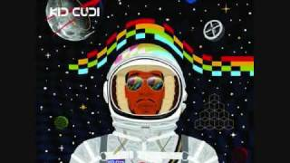 Kid Cudi - Day and Night (Instrumental)