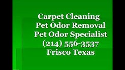 Carpet Cleaning Frisco Texas. (214) 556-3537