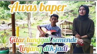 Download Mp3 Linjang Dik Jadi, Gitar Tunggal Semende