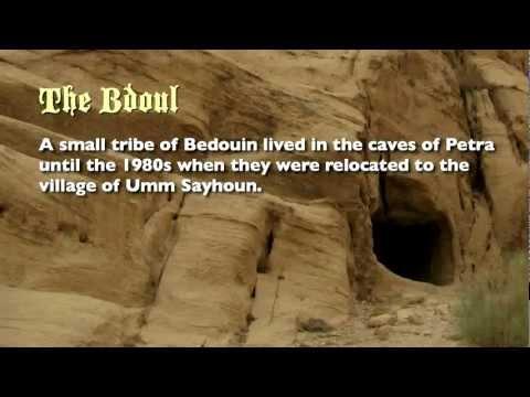 Jordan, Petra 1 - Overseas Adventure Travel