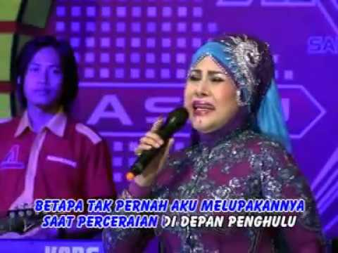 Elvy Sukaesih - Sumpah Benang Emas ( Official Music Video )