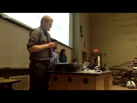 UMN Divest Presentation