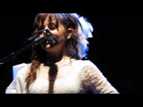 Lindsey Stirling - We Found Love (Live in Berlin, Tempodrom, 19.06.2013)