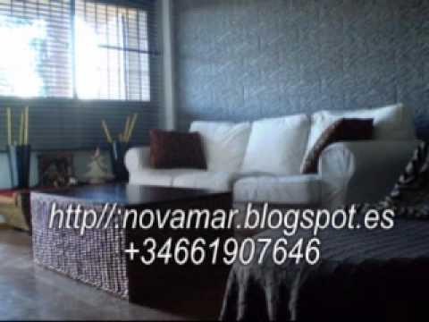 leilighet og hus til salgs Alicante - Gran Alacant - Spania