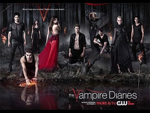 The Vampire Diaries Season 5 Episode 16 While You Were Sleeping Review