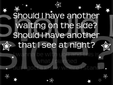 Ashanti - Mesmerized Lyrics | MetroLyrics