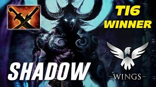 shadow Terrorblade | The International CHAMPION | Dota 2 Pro Gameplay