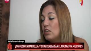 Baixar Difunden nuevas imágenes de la tragedia en playa Marbella