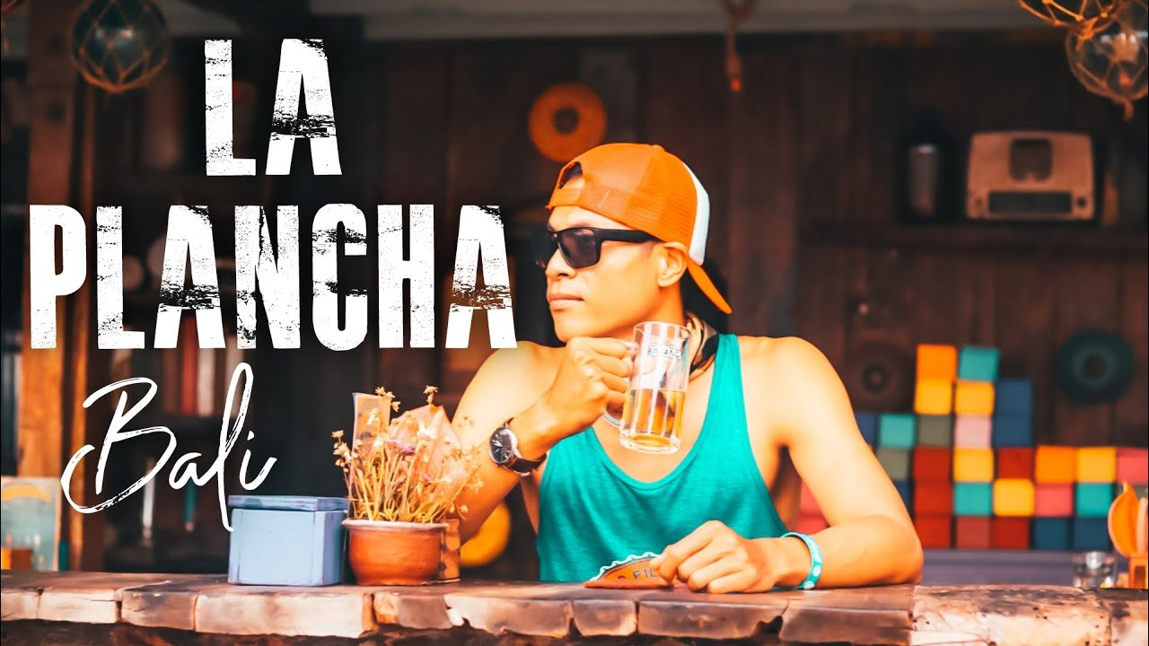 La Plancha Bali | Top 10 Beach Bar In The World | Bali Recommended Place | Must Visit Place In Bali
