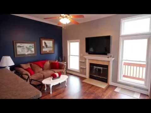 Bloomington IN Real Estate | Bay Pointe Video Tour