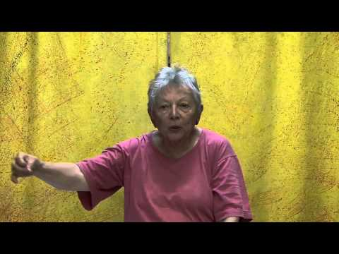 San Francisco Mime Troupe's Community Forum Series with Cecile Pineda