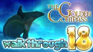 The Golden Compass Walkthrough Part 18 (PS3, PS2, Wii, X360, PSP) Ending