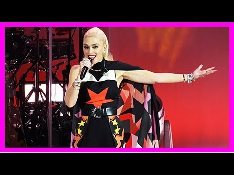 Gwen Stefani Is The Next Superstar To Take On A Vegas Residency: Will Blake Join Her On Stage?