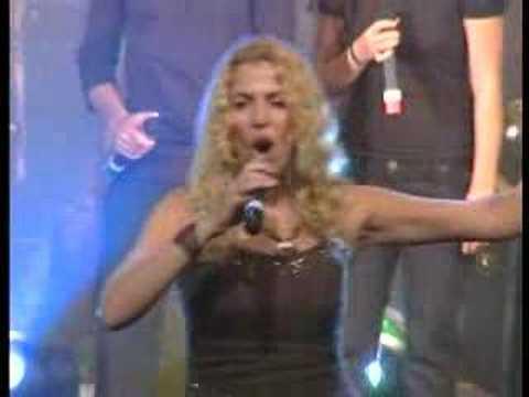 ויוה לאירוויזיון 2008 ליאורה אמן. בימוי והפקת טלוויזיה עידן פרג'