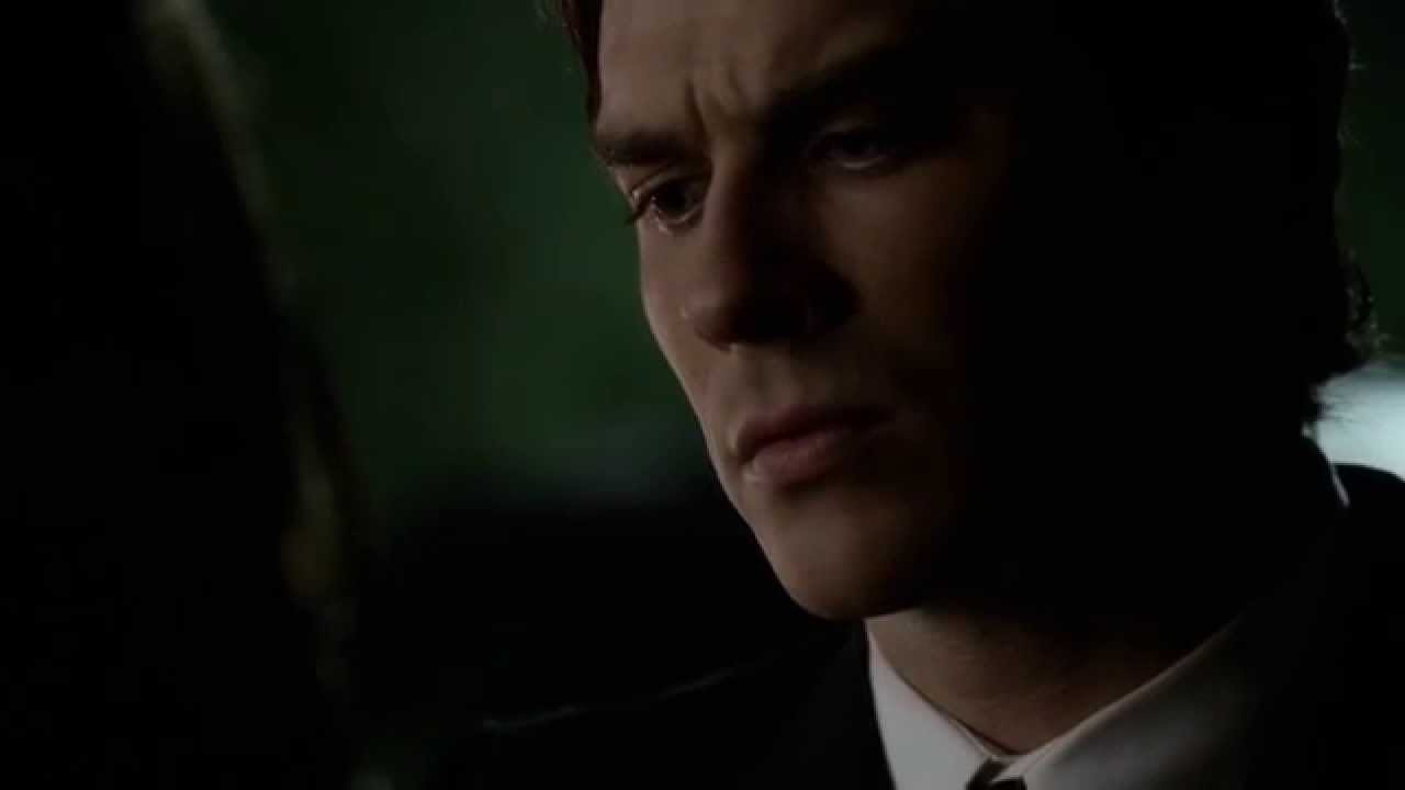 Download Damon and Elena 6x07 || Elena tries to remember