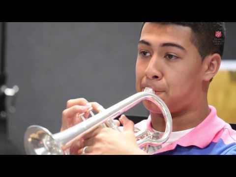 James B. Anderson Music & Arts Conservatory Promo