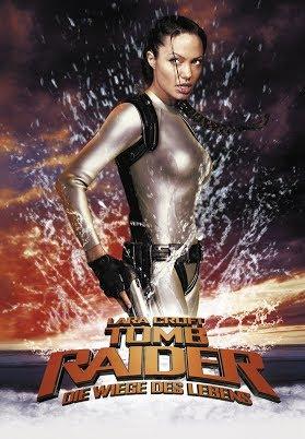 Lara Croft - Tomb Raider - Die Wiege des Lebens