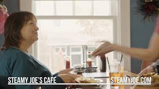 Steamy Joe Cafe