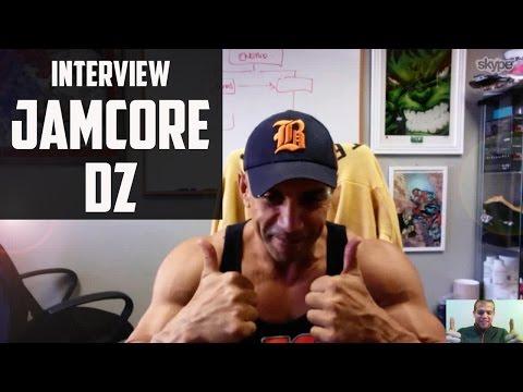 JAMCORE DZ (Jamo Nezzar): l'interview #1