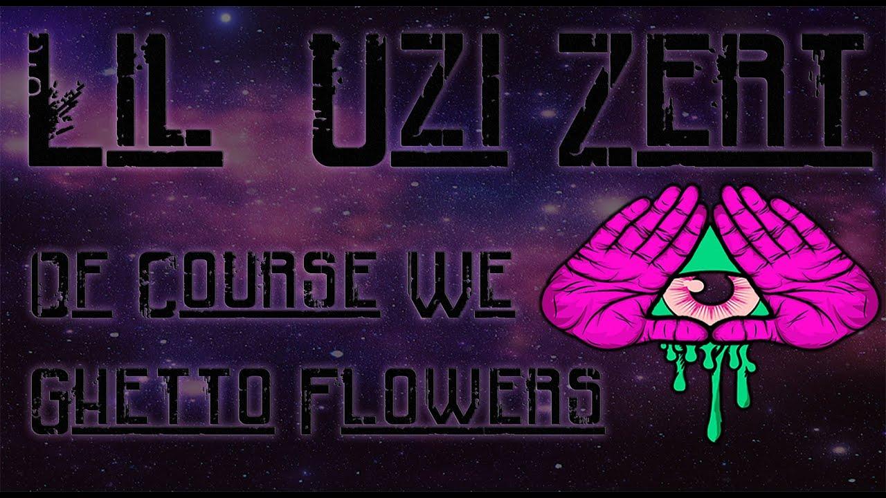 Ghetto Flowers Lyrics | Gardening: Flower and Vegetables