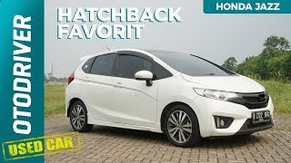 Download lagu Honda Jazz GK5 | OtoDriver Used Car