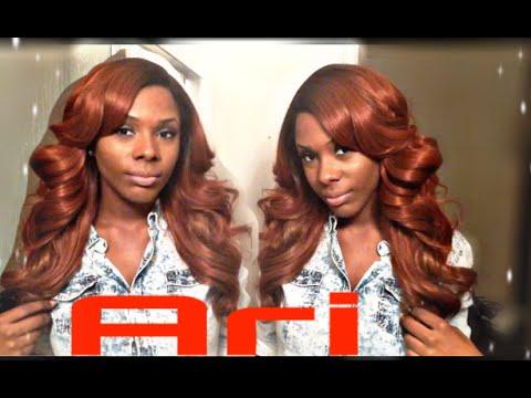Sis sister wig Ari color sombre 350 *divatress*
