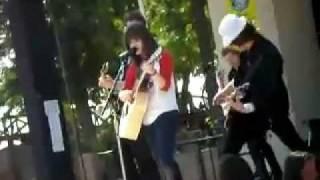 Demi Lovato Two Worlds Collide Live 2008