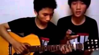 Đến Khi nào _ Guitar Cover Huy Hoàng ft Lê Văn