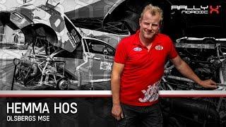 Hemma Hos - Olsbergs MSE