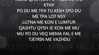 Strongz - Leter Asaj  (2012)