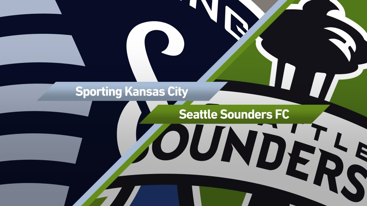 Highlights: Sporting KC vs. Seattle Sounders | May 17, 2017