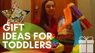Toddler Toy Gift Guide 2019   Toy Ideas   Agnes Grabinski