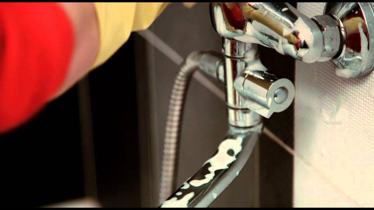 доместос гель для прочистки труб инструкция по применению