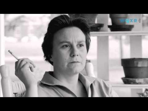 Harper Lee's Only Recorded Interview About 'To Kill A Mockingbird' [AUDIO]