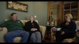 Robbie and John Iobst share their journey of addiction and recovery