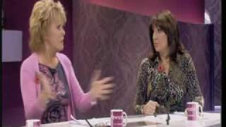 Loose Women: Showbiz Spotlight [6th November 2009]