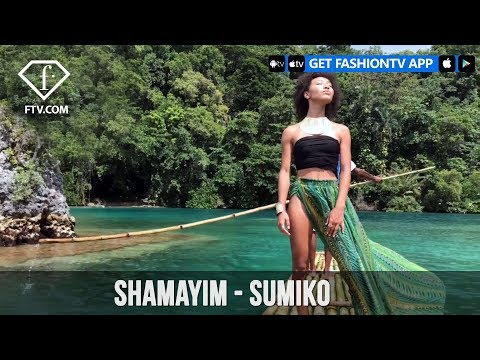 SHAMAYIM – SUMIKO | FashionTV