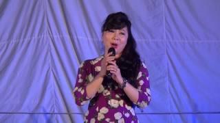 Dân ca Nghệ Tĩnh - Lời Mẹ Hát - Thể hiện: Nghệ sỹ. Châu Quỳnh