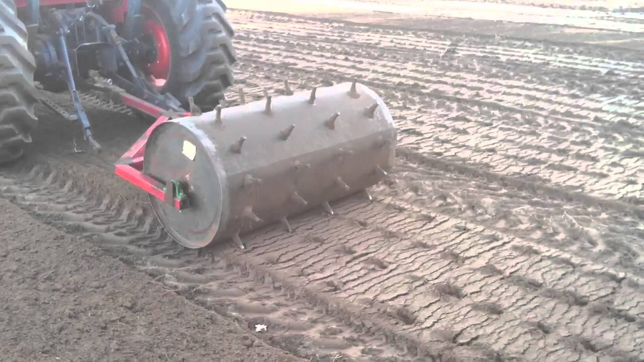 how to make loam soil for planting