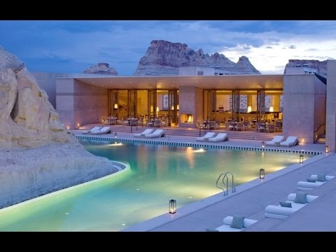 Amazing hotels in the world youtube for Amazing hotels