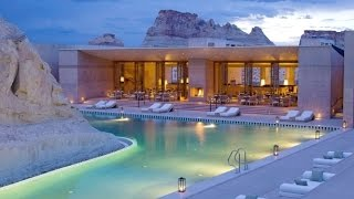 Amazing Hotels in the World