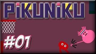 PIKUNIKU  - Walkthrough Episode 1 - The Village