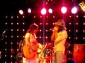 Angus and Julia Stone (Wedding Song) The Basement Live
