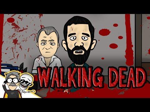 Walking Dead | Özcan Show