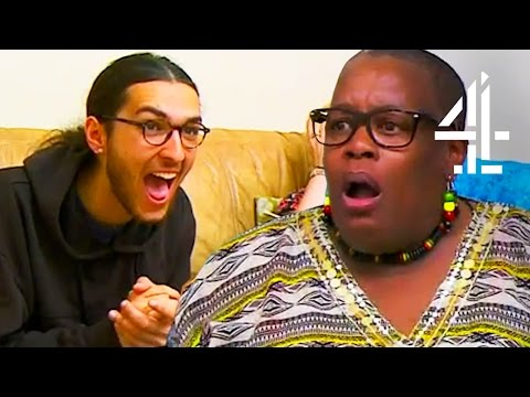 The Best of Gogglebox   Reactions To 2017 General Election, Exes Meeting On First Dates & Doctor Who