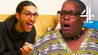 The Best of Gogglebox | Reactions To 2017 General Election, Exes Meeting On First Dates & Doctor Who