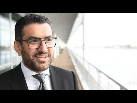 Fahd Hamidaddin, chief of investment, Saudi Commission for Tourism & National Heritage