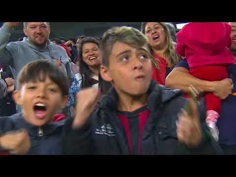 Atlético PR 5 x 1 Chapecoense (15/04/2018)   Campeonato Brasileiro 2018