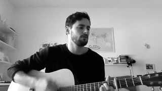Paolo Nutini Iron Sky Acoustic Cover Samuel Mann