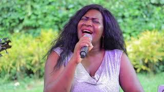 Gwe Weka - Apostle Jonathan cover by Justine Nabbosa #TheWorshipHouseBand